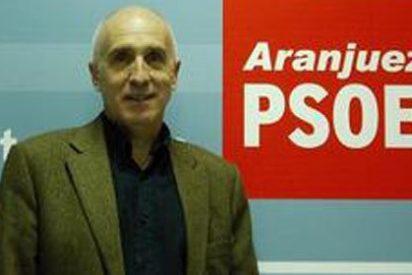 El ex alcalde socialista de Aranjuez pagó con dinero público una excursión a Machu Pichu