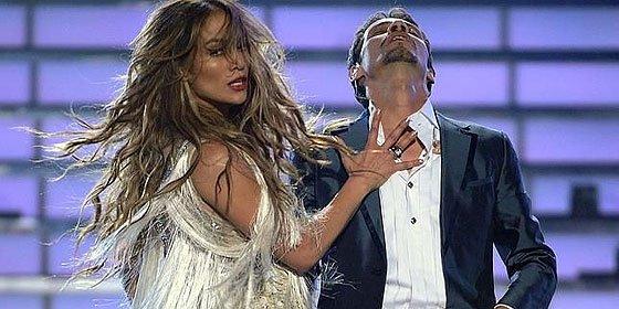 Jennifer López tendría otro video porno, esta vez con rapero