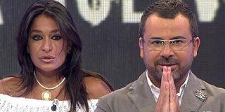 Acusan a Aída Nízar de robar en Telecinco y de no llevar bragas