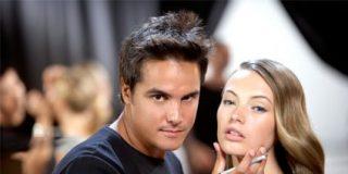 Junior Cerdeño nos enseña el maquillaje perfecto para este verano