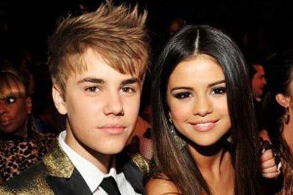 Los besos de Justin Bieber hunden las ventas de 'Vanity Fair'