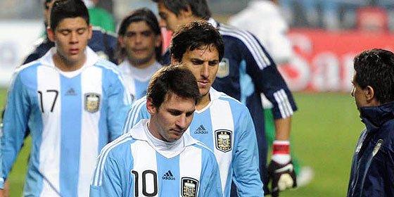 Ocho selecciones lucharán por llegar a la final de la Copa América