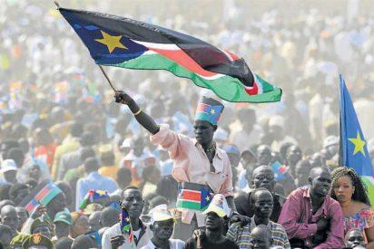 Misa de acción de gracias por el nacimiento de Sudán del Sur
