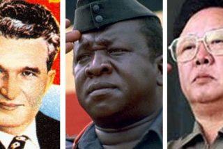 Los 10 dictadores más crueles y excéntricos del mundo moderno