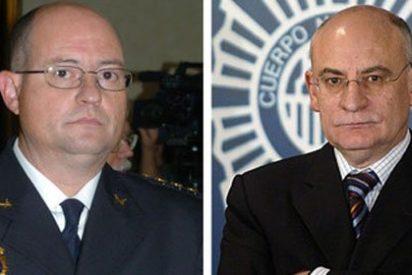Público santifica a los tres procesados por el 'caso Faisán'
