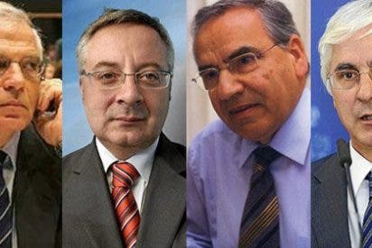 ¿Quién ha dicho que Zapatero no ha sabido decir que somos más pobres que ayer?