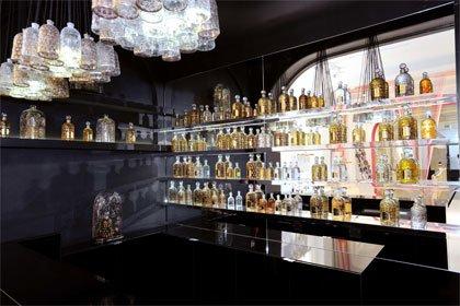 'Les Ateliers Guerlain', la nueva Pop-Up Store de Guerlain