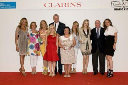 Premios Clarins Mujer Dinamizante 2011