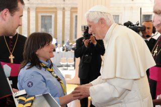 El Movimiento Scout Católico organiza más de 600 campamentos de verano