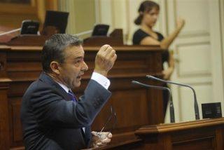 Rivero, con 65.000 votos menos que el PP, se alza con la Presidencia