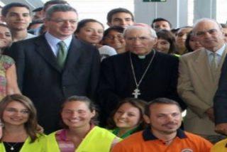 """Rouco asegura que la juventud española se encuentra """"con la moral y ética bajo mínimos"""""""