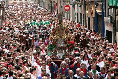 San Fermín se va a la calle