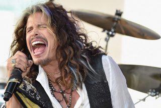 Steven Tyler: las 14 reflexiones del cantante de 'Aerosmith' sobre sexo, drogas y música