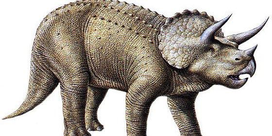 Así era el último dinosaurio antes de la extinción causada por el meteorito