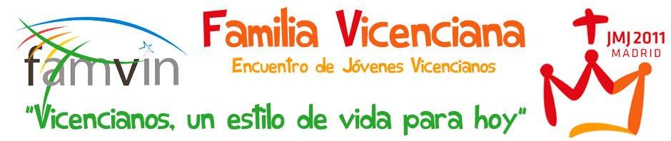 1.800 Vicencianos, rumbo a la JMJ de Madrid