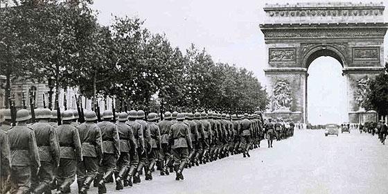 Hitler encargó muñecas hinchables para que sus soldados no pillaran sífilis