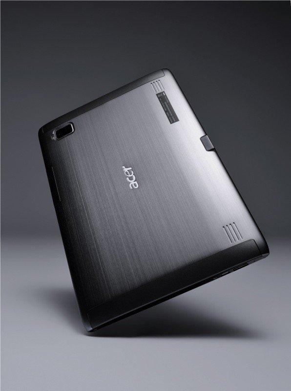 Acer última la compra del proveedor de tecnología 'cloud' estadounidense iGware por 276 millones