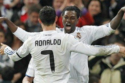 "José Damián González (La Gaceta): ""Adebayor era el pelota de Cristiano Ronaldo"""