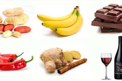 Placer: Los 30 alimentos que dan más potencia sexual