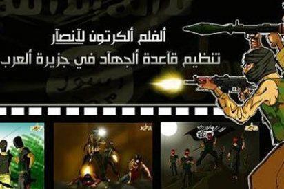Al Qaeda prepara sus propios dibujos animados para reclutar a los niños