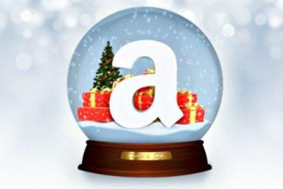 No te pierdas7 ofertas de Navidad de Amazon