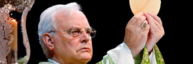 Mensaje del Papa al cardenal Amigo, legado papal en los 500 años de primeras diócesis de América
