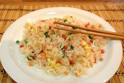 Las nueve diferencias entre un (restaurante) chino y uno 'chino chino' de verdad