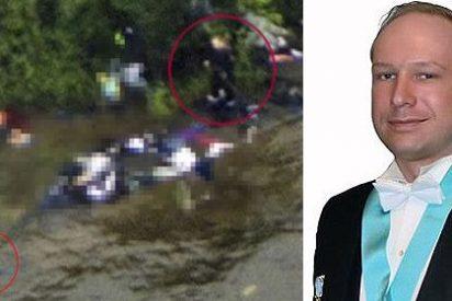 El matarife de Noruega disparaba dos veces a cada adolescente para asegurarse de que moría