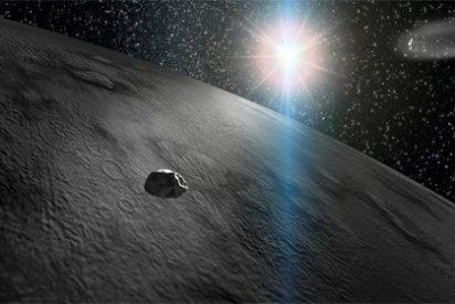El Observatorio Virtual Español pide ayuda a los internautas para descubrir asteroides peligrosos