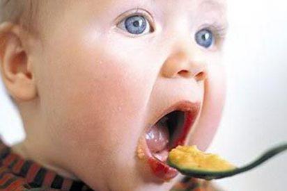 El 45% de los niños españoles tiene problemas de sobrepeso