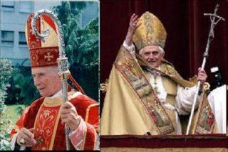 El Papa podría conceder a los lefebvrianos un ordinariato