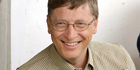 """Bill Gates se gastará una fortuna para que se """"reinvente"""" el inodoro"""
