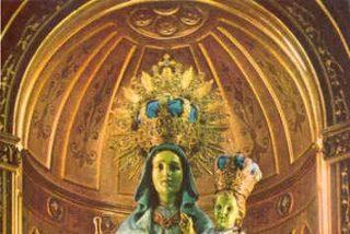 La Virgen Blanca, patrona de Vitoria