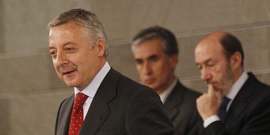 El PSOE de Zapatero y Rubalcaba se desploma en todos los frentes