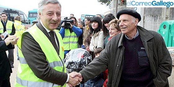 El nuevo caciquismo: 20 millones de euros por un kilómetro de AVE