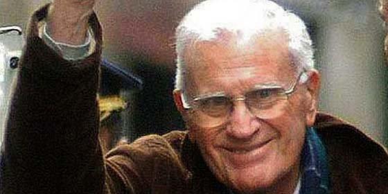 Muere el exdictador uruguayo Juan María Bordaberry