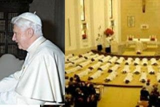 """Joao Braz de Aviz: """"La estructura de los Legionarios de Cristo es autoritaria"""""""
