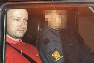 El 'matarife' Breivik asegura ante el juez que actuó junto a otras dos células
