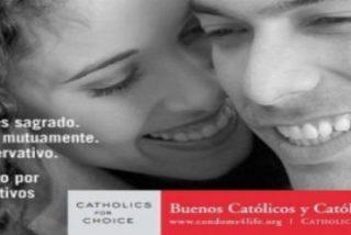 Los autobuses urbanos de Madrid vetan una campaña publicitaria sobre el condón