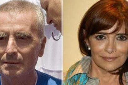 """Carmen Rigalt sobre Ortega Cano: """"Más le hubiera valido quedarse tonto"""""""
