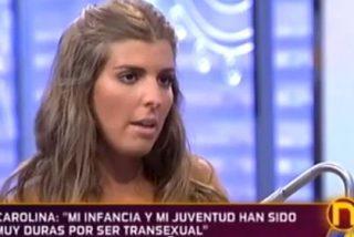 Carolina Córdoba ('Supervivientes'):