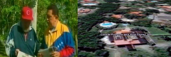 La gran mentira de Hugo Chávez y los hermanos Castro