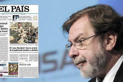 'El Pais' da dos tremendos estacazos a Zapatero y el PSOE