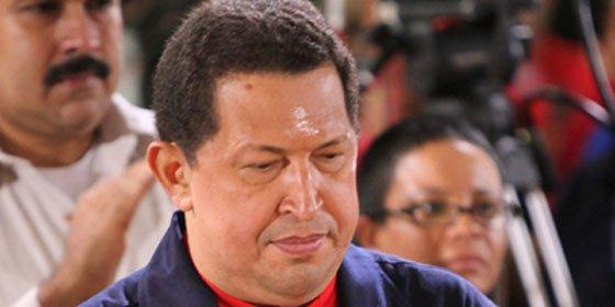 "Hugo Chávez: ""No me considero imprescindible"""