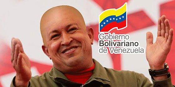 Hugo Chávez afirma que se quedará calvo pero que ganará en 2012