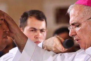 ¿Busca Hugo Chávez el perdón de la Iglesia católica?
