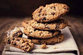 Cookies de chocolate americanas 🍪