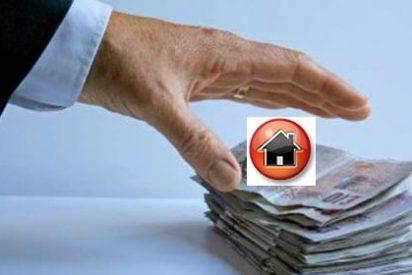 La mitad de las casas nuevas sin vender estan en tres CC.AA
