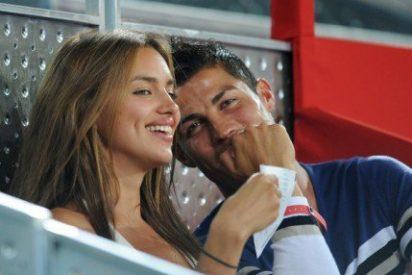 Cristiano Ronaldo e Irina Shayk podrían darse el 'sí quiero'