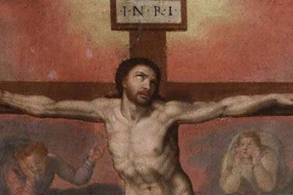 ¿Acabamos de descubrir una nueva pintura del gran Miguel Ángel?